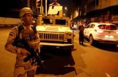 """العراق... العمليات المشتركة تؤكد سعيها لاقتناء أجهزة """"سي فور آي"""" العالمية"""