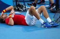 اولمبياد طوكيو.. ديوكوفيتش يفشل في حصد برونزية التنس