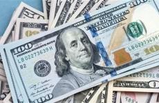 الدولار قرب اعلى مستوى له في 3 اسابيع