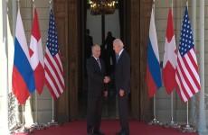 سويسرا: الكشف عن قيمة المبالغ الطائلة التي صرفت على قمة بوتين وبايدن