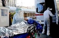 ايران تسجل اكثر من 17 ألف إصابة و344 وفاة جديدة بكورونا