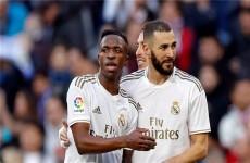 ريال مدريد يعلن اسم الفائز بجائزة أفضل لاعب خلال شهر آب