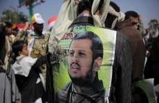"""الحوثي: السعودية والإمارات مجرد أدوات للولايات المتحدة و""""ضرع حلوب"""""""