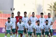 تغييرات جوهرية في القائمة الاولية لمنتخبنا الوطني المشاركة ببطولة كأس العرب