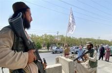 طالبان تعلن تشكيل المحكمة العليا في افغانستان