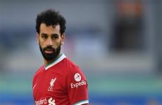 ليفربول يقدم عرضا ضخما لمحمد صلاح لتجديد عقده