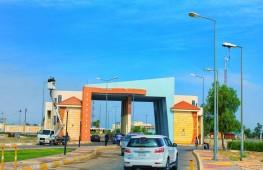 """أجمل مدن السياحة العراقية تفتح أبوابها بعد سنوات """"داعش"""""""