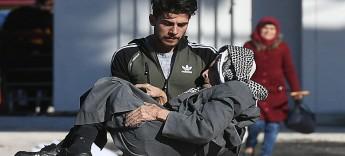 """سوريا: واشنطن تستخدم العقوبات لخنق السوريين """"مثل جورج فلويد"""""""