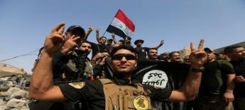 """جهاز مكافحة الإرهاب العراقي يقتل """"أبو سعد السمين"""" أحد أمراء """"داعش"""""""
