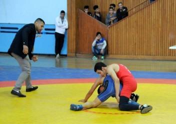 بغداد تحتضن اكبر تظاهرة رياضية بالمصارعة بمشاركة 10 منتخبات عربية
