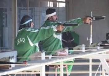 المنتخب الوطني العراقي للرماية يشارك في بطولتي آسيا والعرب