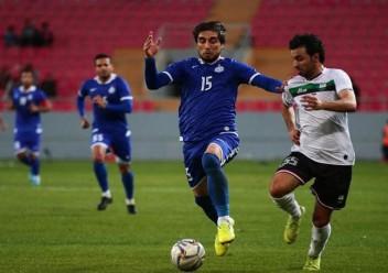 اليوم... 4 مباريات في الدوري العراقي الممتاز لكرة القدم