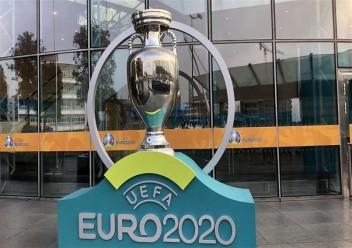 مواعيد واماكن مباريات اليوم لكأس امم اوروبا