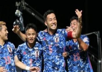 اليابان تلاقي اسبانيا في نصف نهائي اولمبياد طوكيو بمنافسات كرة القدم