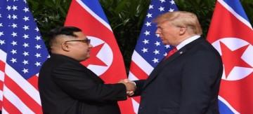 كوريا الشمالية ترد الجميل لاميركا