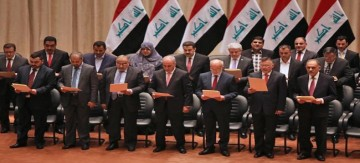 كتلة الفضيلة : القائمة المطروحة  بأسماء رئيس الحكومة والكابينة الوزارية لا اساس لها من الصحة