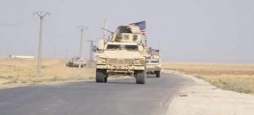 وصول 500 آلية عسكرية أميركية لقاعدة عين الأسد غربي العراق