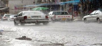 العراق : اجواء ممطرة وثلوج وإنخفاض في درجات الحرارة