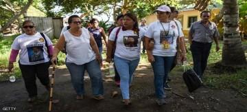 انتشال 50 جثة من مقبرة جماعية في المكسيك
