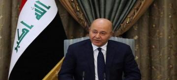 رئيس الجمهورية: العراقيون مصرّون على دولة ذات سيادة كاملة