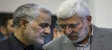 اتفاق إيراني-عراقي على معاقبة الإدارة الأمريكية قضائيا على اغتيال سليماني