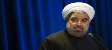 روحاني: تلقينا رسائل من السعودية عبر دول بينها باكستان والعراق