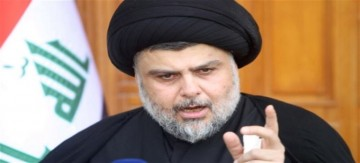 """الصدر يحذر من إدخال العراق في """"نفق مظلم"""" ويدعو لإنهاء """"الاحتلال"""" سياسياً"""
