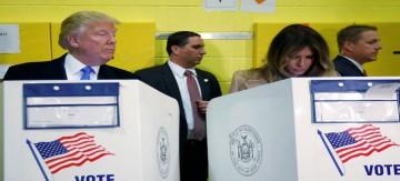 انتخابات أميركا.. ترامب: لن أخسر إلا بتزوير واسع النطاق