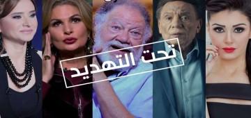 هل باتت الدراما المصرية تحت سيطرة الدولة؟