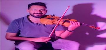 تراثيات عراقية-خايف عليهة-الفنان العراقي المغترب محمد سلام
