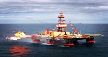 أسعار النفط، تتراجع بفعل  زيادة عدد منصات الحفر النفطية في الولايات المتحدة