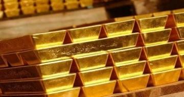اسعار الذهب تتراجع لأدنى مستوى في عام مع صعود الدولار