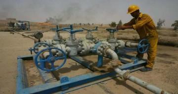 اسعار النفط تسجل أكبر انخفاض لها منذ مارس آذار الماضي