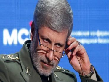 تعزيز البنية الدفاعية العراقية ضمن استراتيجية إيران الرئيسية