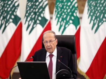 عون في مؤتمر دعم لبنان: كل من يثبت التحقيق تورطه بانفجار المرفأ سيحاسب وفق القوانين اللبنانية