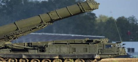 """صحيفة روسية: مسألة تسليم الجيش السوري منظومات الدفاع الجوي """"إس-300"""" قد حلت."""