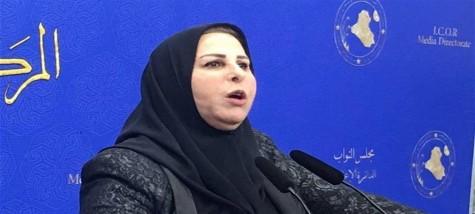 """نائبة تدعو لـ""""محاسبة"""" وزير الخارجية: دافع عن مصالح الكويت أكثر من الكويتيين"""