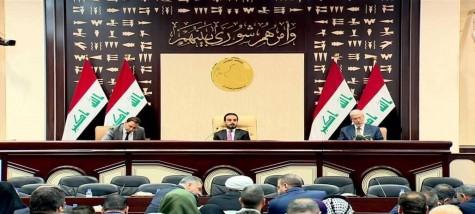 خلافات حادة بين الكتل السياسية بشأن توزيع الدوائر الانتخابية