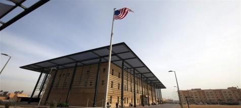السفارة الاميركية: سنجري سلسلة اختبارات وسيصل صوت الإنذارات بالخطر وصفارات الإنذار