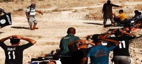 الامن النيابية تبين اسباب عدم اكتمال التقرير الدولي لجريمة سبايكر