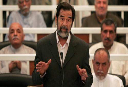 """مفتش  أممي سابق يكشف عن معلومات  تخص أسلحة صدام حسين وسر مزارع الدجاج """"الباليستية"""""""