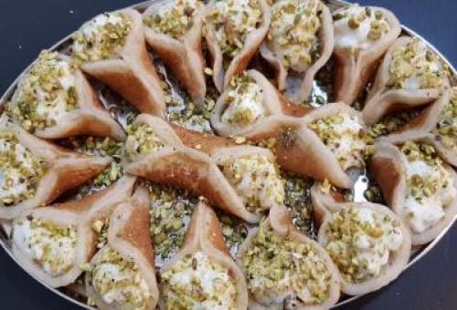 أشهر حلويات رمضـان في العالم العربي