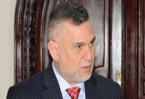 الاعرجي: الاسلحة التي تفجرت لدولة جارة استهدفت من أخرى استعمارية بوشاية عراقية