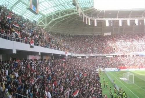 تخصيص 1250 مقعداً لجماهير البحرين في نهائي غرب آسيا