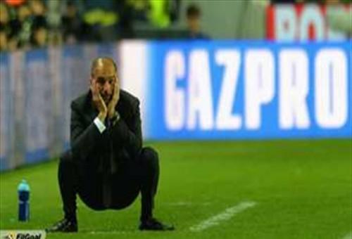 """""""فيفا"""" يغرم مانشستر سيتي بـ370 ألف فرانك سويسري"""