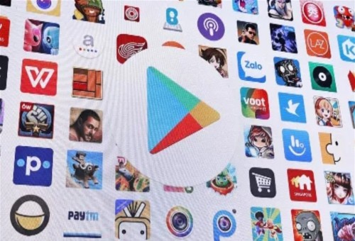 جوجل تُزيل 85 تطبيقاً من متجرها خدعت ملايين المستخدمين