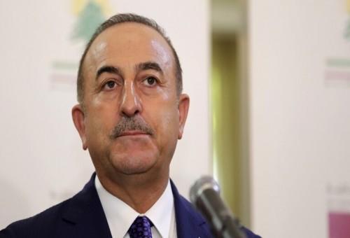 """تشاووش أوغلو يعارض إطلاق مفاوضات """"فارغة"""" حول قبرص"""