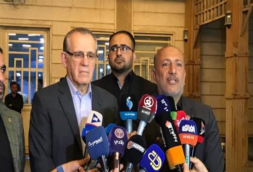 وزير الصحة من كربلاء: 25 مصاباً غادروا المستشفى وهناك تسعة بحالة حرجة