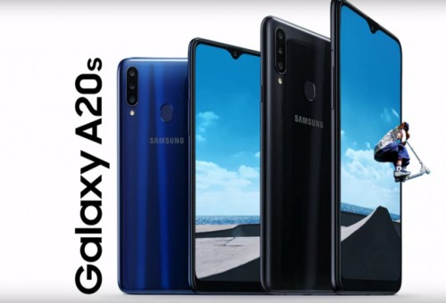 """""""سامسونغ"""" تطلق هاتفا جديدا من الفئة A الشهيرة"""