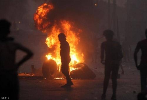 العراق: تواصل استهداف المتظاهرين يزيد من تعقيد الأوضاع في العراق